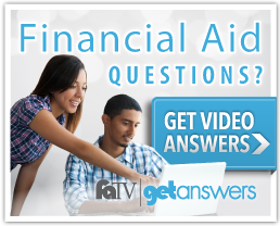 Video about how to apply for financial aid