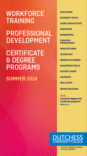 Continuing Ed Summer 2019 Cover