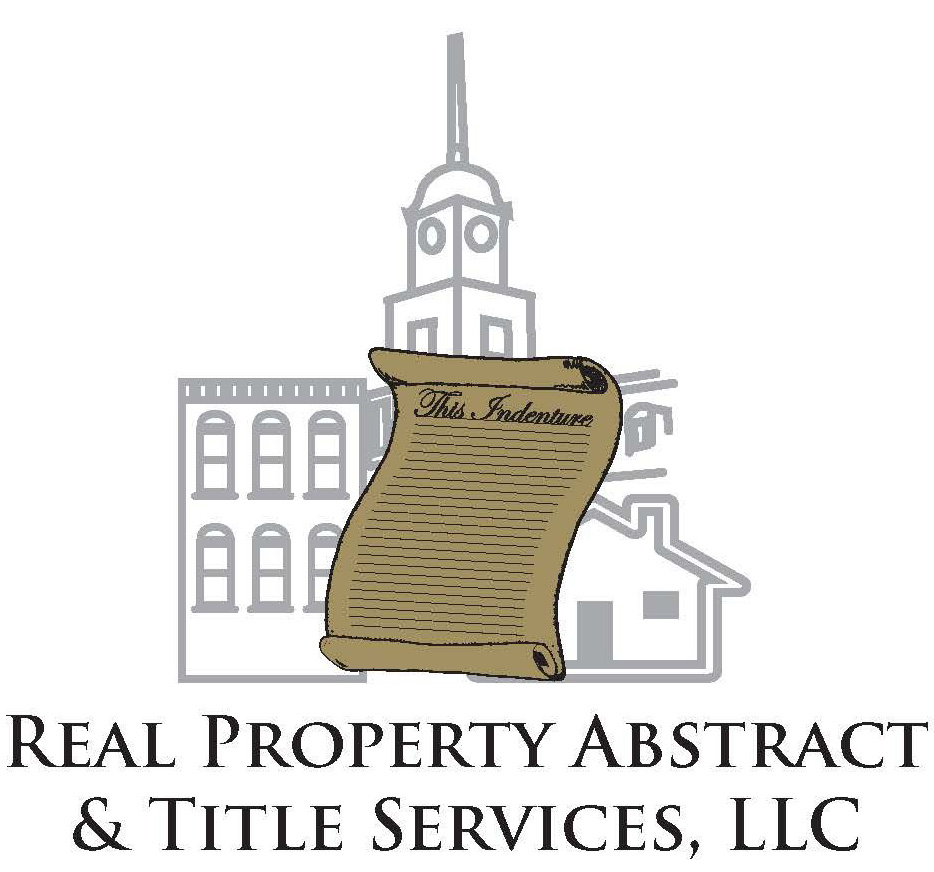 Real Property logo