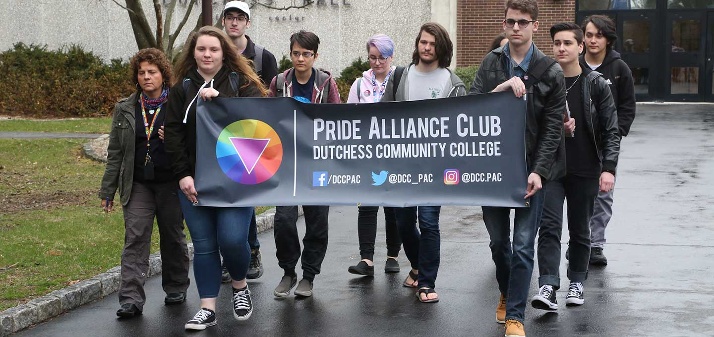 Pride Alliance