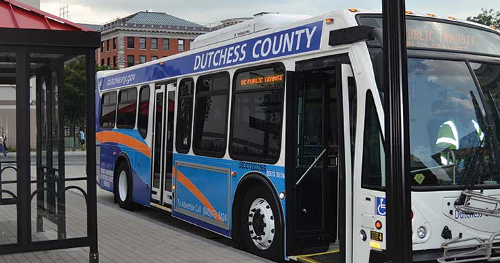 Dutchess County Bus