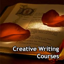 Image for Creative Writing Courses