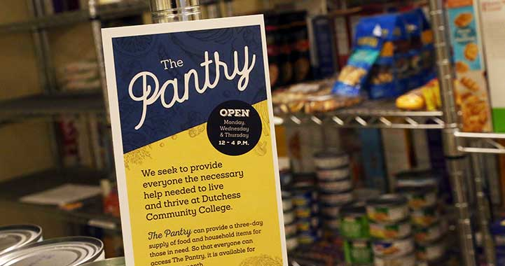 The Pantry at DCC